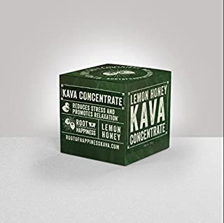 Sponsored Ad - Kava Concentrate - 20g Jar - Premium Paste