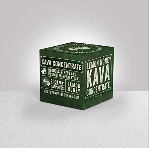 Kava Concentrate - 20g Jar - Premium Paste