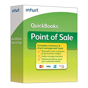 QuickBooks Desktop Point of Sale 18.0 Basic Upgrade User