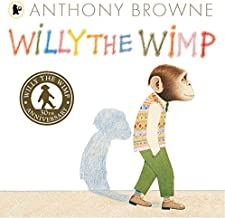 Best willy anthony browne Reviews