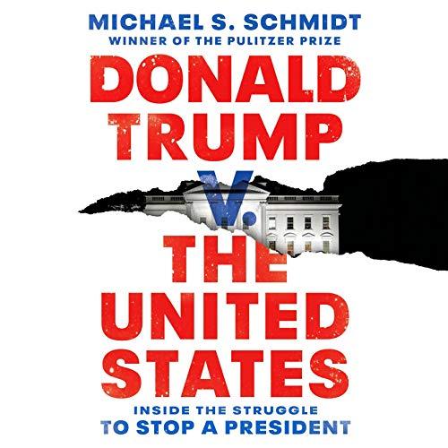 Donald Trump v. The United States cover art