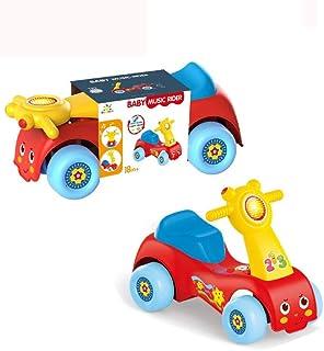 عربة ركوب موسيقية للاطفال من بيبي لوف 33-1952573