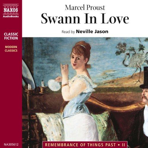 Couverture de Swann in Love