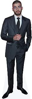 Zayn Malik (Suit) Life Size Cutout