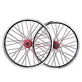 ZNND Sellado De 26 Pulgadas De Bicicletas De Ruedas De Aleación De Aluminio MTB Cycling Wheels V-Disco De Freno Aro Freno Cojinetes 11 Velocidad Hybrid Touring Bike (Color : Black)