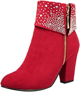 Best faded glory women's wedge boot Reviews