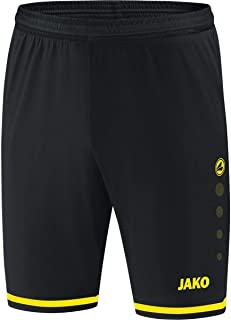 JAKO Striker 2.0 Pantalón de Deporte Hombre