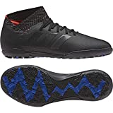 Adidas Nemeziz 18.3 TF J, Botas de fútbol Unisex niño, Multicolor (Multicolor 000), 35 1/3 EU