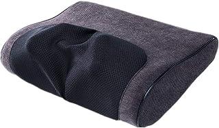 Masajeador Cervical Eléctrico Masaje de Espalda Cuello, Espalda, Cintura Función de Calor Infrarrojos,Hogar Cojín Masajeador Alivio del los Dolores de los Músculos