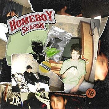 Homeboy SEASON