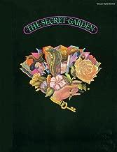 Secret Garden: Vocal Selections - Piano/Vocal