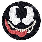 Venom Cartoon Simple...image