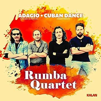 Adagıo / Cuban Dance