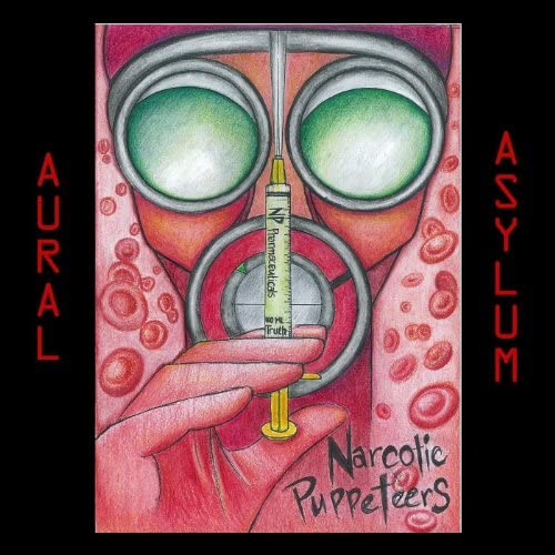 Narcotic Puppeteers