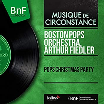 Pops Christmas Party (Mono version)