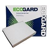 ECOGARD XC36174 Premium Cabin Air Filter Fits Ford Escape 2013-2019, Focus 2012-2018, Transit Connect 2014-2020, C-Max 2013-2018, GT 2017-2019