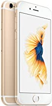 Apple iPhone 6s Gold 64GB SIM-Free Smartphone (Renewed)