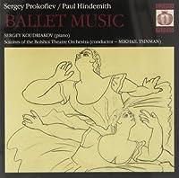 Ballet Music by S. Prokofiev (2013-02-12)