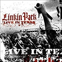 Linkin Park Live In Texas (Uk-Cd W/ Dvd) by Linkin Park (2003-11-16)