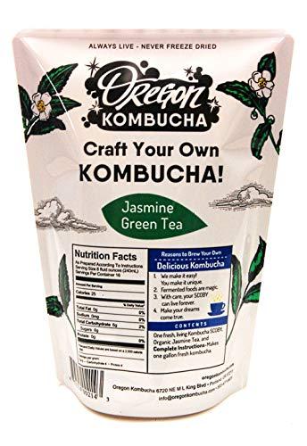 oregon kombucha starter kit - 9