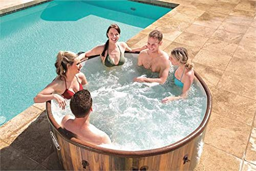 Bestway SaluSpa 71' x 26' Helsinki AirJet Inflatable Hot Tub