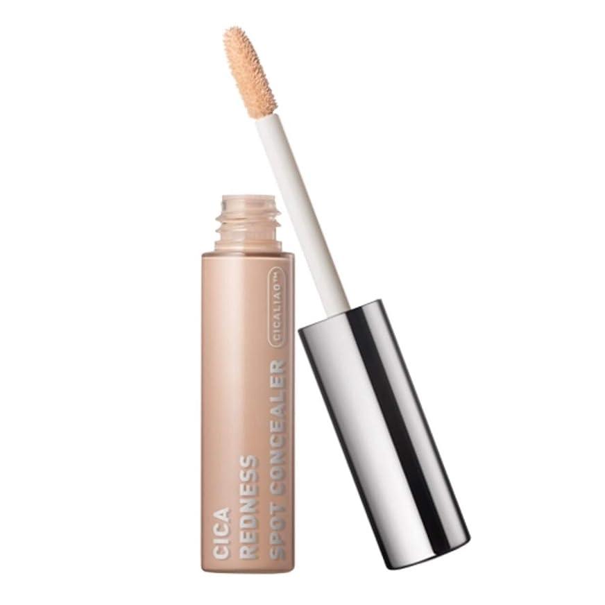 硬いブルームうねるVT Cosmetics CICA REDNESS SPOT CONCEALER 01ライトベージュ02ナチュラルベージュ (01ライトベージュ)