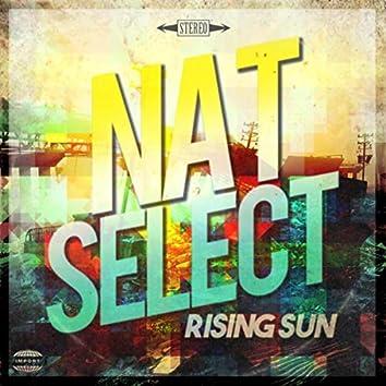Rising Sun (feat. Reason the Citizen, Concept, Markmywords & Mega Ego)