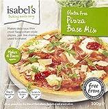 Isabel ist glutenfrei Pizza Base-Mix 300g -
