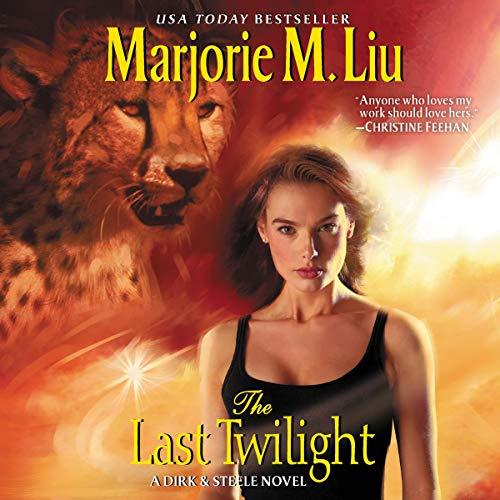 The Last Twilight: A Dirk & Steele Novel, Book 7