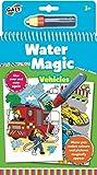 Image of Galt Toys Water Magic Vehicles