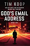 God's Email Address (Jeff Davis Book 1)