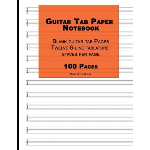 Guitar Tablature Books: Amazon co uk