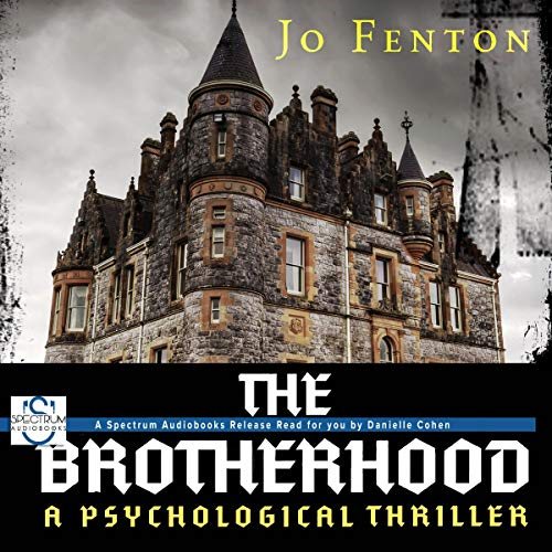 The Brotherhood cover art