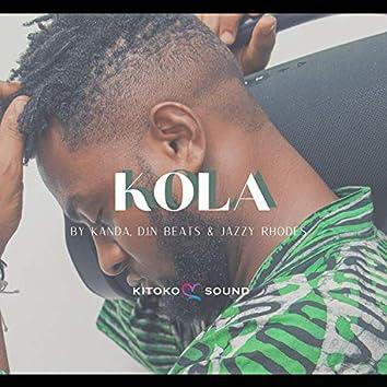 Kola (feat. Kanda Beats, Din Beats & Jazzy Rhodes)