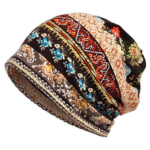 NONE Frauen Turban Hut Anti-UV-Gesicht Hals Abdeckung Gamasche Krebs Haarausfall Mütze Wrap Outdoor Sommer Halstuch Kopfbedeckung