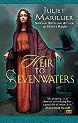 Cover of Heir to Sevenwaters