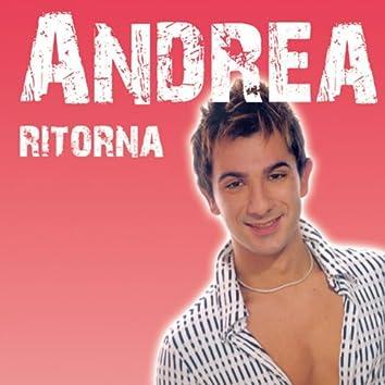 Andrea Ritorna & Titti Bianchi: Sei nell' anima