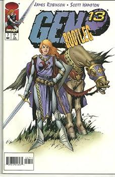 Comic Gen 13 (Bootleg, #7) Book
