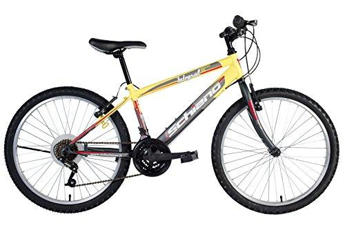 SCH Fahrrad MTB Integral 24