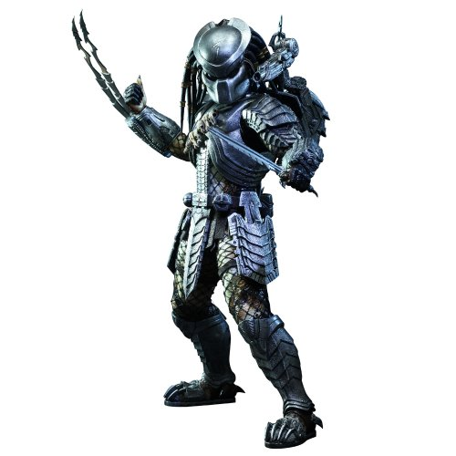 Sideshow Scar Predator Alien vs Predator Sixth Scale Figure by