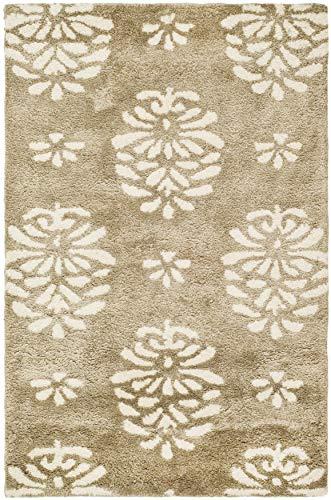 Safavieh Soho soh514a zona alfombra–Beige/marfil