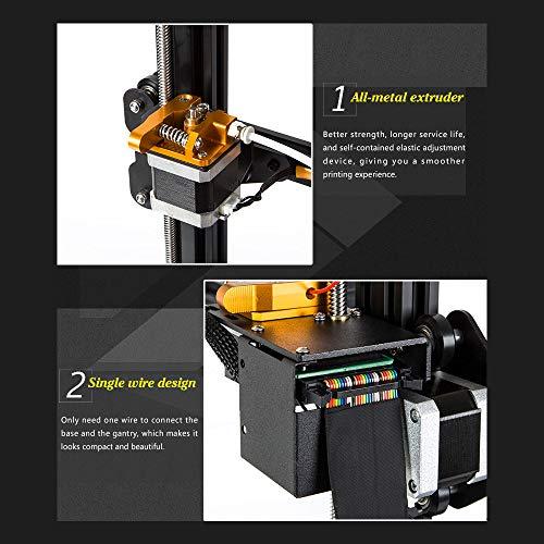 Creality 3D – CR-X - 6