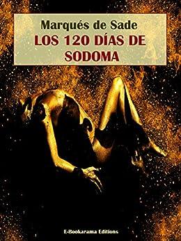 Book's Cover of Los 120 días de Sodoma Versión Kindle