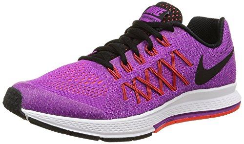 Nike Nike Unisex-Kinder Zoom Pegasus 32 (Gs) Laufschuhe, veilchenrosa, EU 37.5 (US 5Y)
