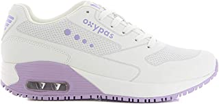 Oxypas ELAS3701LIC ELA SRC lavoro sneaker