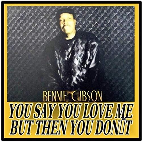Bennie Gibson