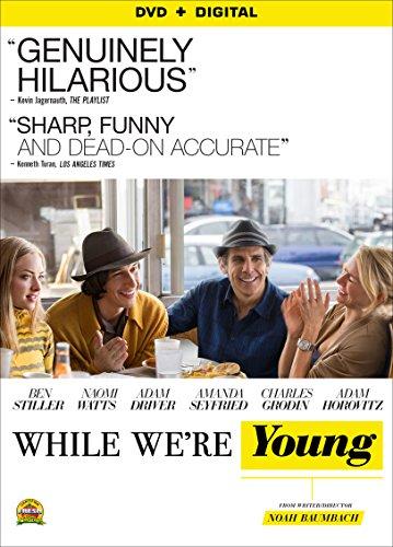 While We'Re Young [Edizione: Stati Uniti] [Italia] [DVD]