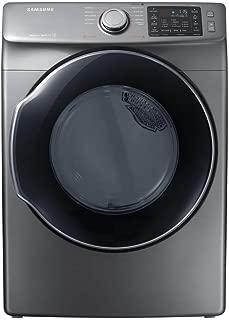 Samsung Platinum Electric Steam Dryer