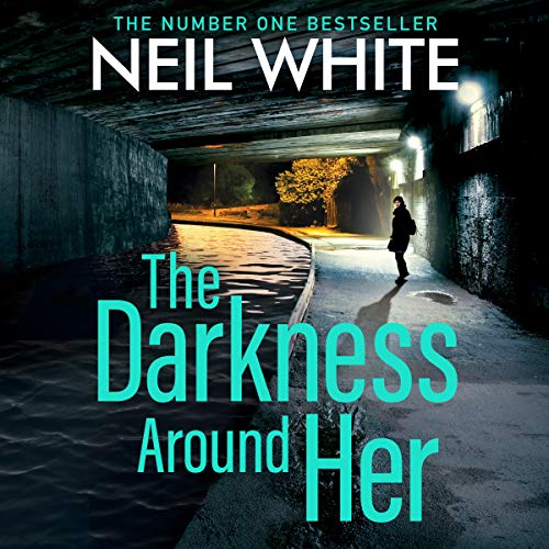 The Darkness Around Her Titelbild