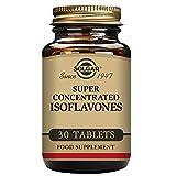 Solgar Super Concentrado de Isoflavonas Comprimidos - Envase de 30